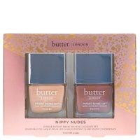 Butter London Nippy Nudes指甲油套装