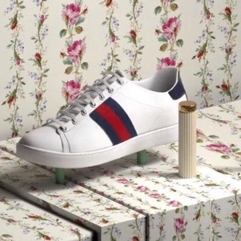 低至3折 £230收romy平底鞋大牌鞋子惊喜大促 Gucci小白鞋 巴黎世家老爹鞋惊喜好折