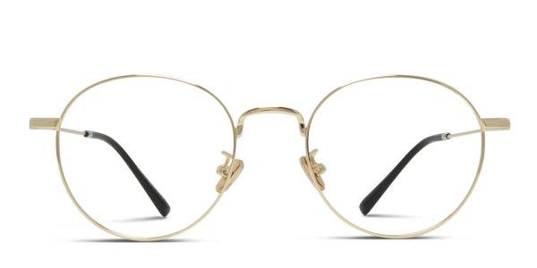 Ottoto Atrium 金属眼镜镜框