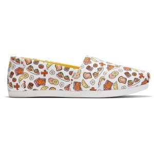 TomsTime for Brunch Print CloudBound Women's Classics