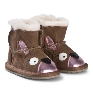 Up To 25% OffEmu Australia Kids Boots Sale @ AlexandAlexa
