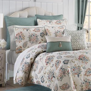 40% OffBeckett Bedding Collection @ Croscill