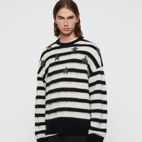 Up to 70% OffALLSAINTS Women's Men's Clothing on Sale