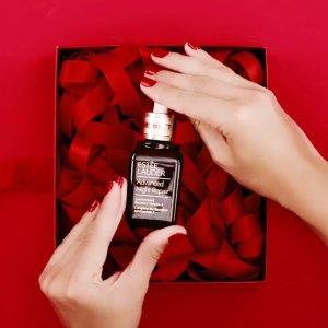 限时免运费 £150入Off White运动鞋Harvey Nichols 美妆时尚新品上架 收雅诗兰黛,兰蔻新年限定小红瓶