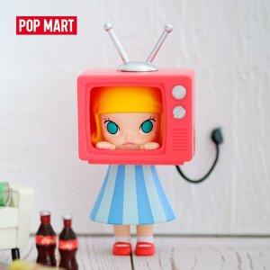 POP MARTOne Day Molly 系列盲盒