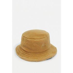 Kangol新款毛绒帽