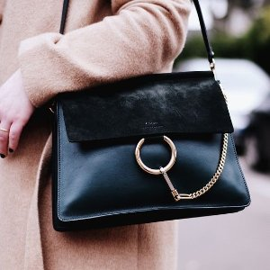50% Off + Extra 15% OffSelect Handbags @ Reebonz