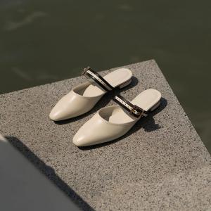 3折起!£19就收穆勒鞋上新:Charles & Keith官网 春夏美鞋专场热卖中 气质猫跟鞋必入