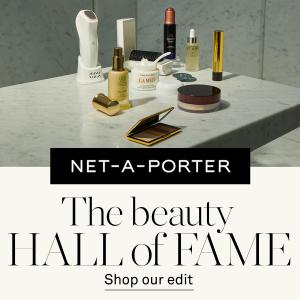 定价优势NET-A-PORTER 美妆明星产品热卖