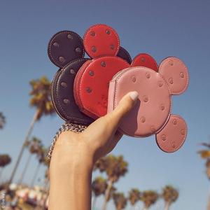 可爱米老鼠 $35起Disney x Coach 系列官网上线