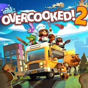 限时免费游玩开启《分手厨房2》Nintendo Switch 数字版
