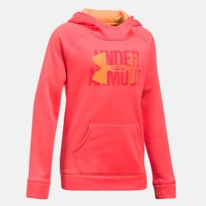 Up to 40% Off + FSKids Apparel Sale @ Under Armour