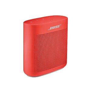 BoseSoundLink Color II – Water-resistant Bluetooth Speaker   Bose