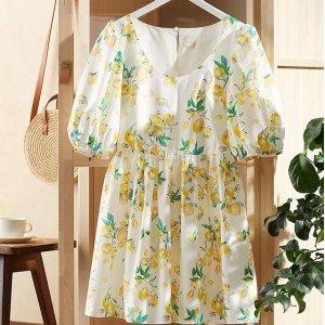 低至5折+额外8.5折+任意单免邮H&M 官网 夏日限时大促 新款美衣配饰热卖