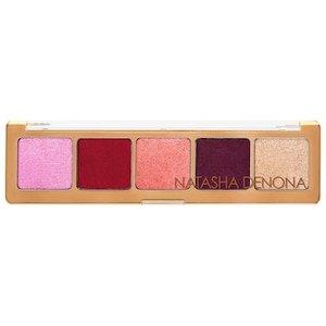 Cranberry Eyeshadow Palette - Natasha Denona | Sephora