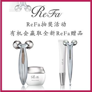 New Items@ ReFa USA