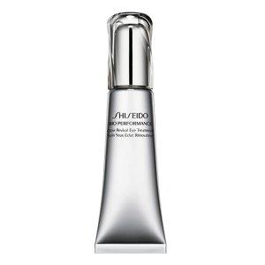 2只免邮中国+满赠奥伦纳素黑皂Shiseido 2代百优眼霜8折热卖¥336,泪沟、眼袋克星
