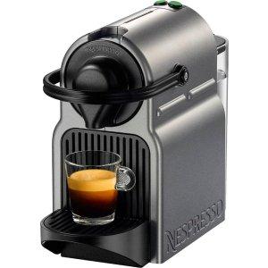 Nespresso Inissia Espresso Maker/Coffeemaker