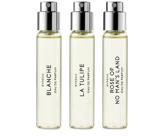 香水 3x12 ml