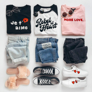 Up to 70% Off + Extra 50% OffClearance @ Forever21.com