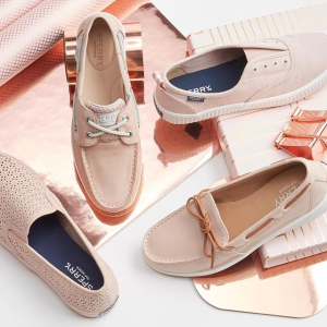 Dealmoon Exclusive!Extra 10% OffSale Styles @ Sperry