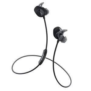 Bose SoundSport Wireless 蓝牙运动耳机
