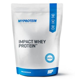 $4911lb Impact Whey Protein + 0.5lb Creatine @Myprotien