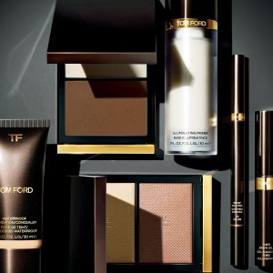 Last Day: Up to $275 off with Tom Ford Beauty Purchase @ Neiman Marcus