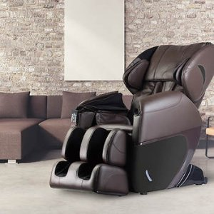 eSmart Therapeutic Total Body Massage Chair with 30 Airbags and 8 Back Massage Rollers - BJs WholeSale Club