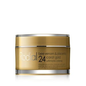 Rodial含有蜂毒肽和液体黄金蜂毒终极嫩肤保湿霜