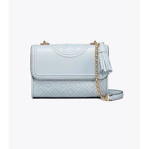 cf5ea52465c3 New to sale. Tory BurchFleming Small Convertible Shoulder Bag