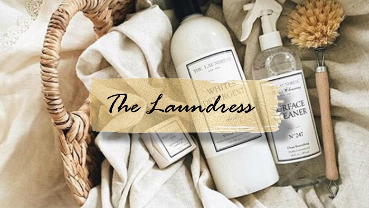 将洁净与香气打包,送自己一份礼物【The Laundress众测报告】
