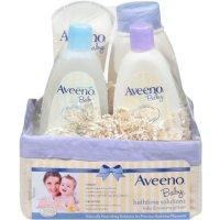 Aveeno 婴儿沐浴露、身体乳等产品促销