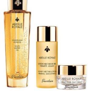 $132 ($248 Value)Abeille Royale Oil Set @ Nordstrom