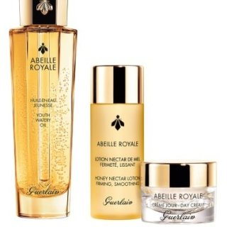 $132 ($248 Value)Abeille Royale Oil Set @ Nordstrom
