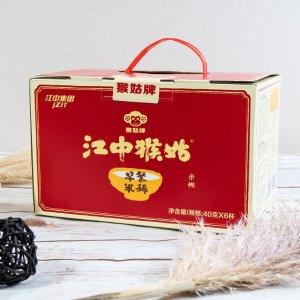 亚米网 江中猴姑米稀等即食早餐热卖