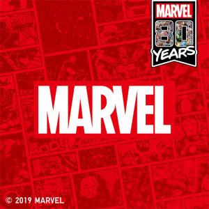 £12.9起收 还可以搭配亲子装Uniqlo x Marvel 漫威80周年纪念系列上架