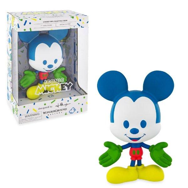 Mickey Mouse 玩偶