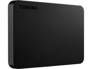 $60.99TOSHIBA 2TB Canvio Basics Portable Hard Drive