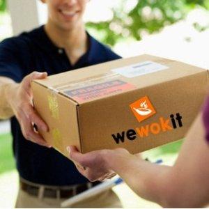 10% offAsian Cuisine Delivery Platform@Wewokit
