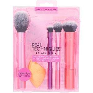 Real TechniquesBuy 1 get 1 50% OffEveryday Essentials | Ulta Beauty