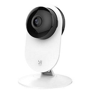 销量冠军 低至$39.99YI 小蚁 智能摄像头  多一份保障 多一份安心