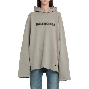 Balenciaga卫衣