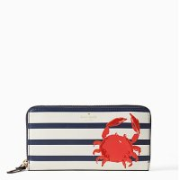 Kate Spade 小螃蟹钱包