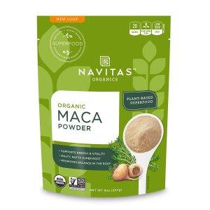 $8.23Navitas Organics Maca Powder, 8 oz. Bag