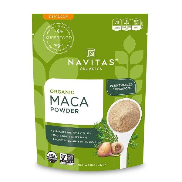 Navitas Organics 有机玛卡粉 8oz