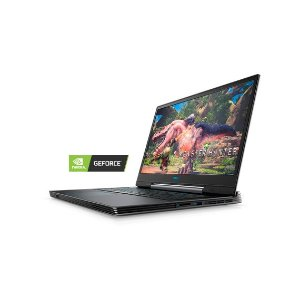 Dell G7 17 7790 Gaming Laptop (i7-9750H, 1660Ti, 16GB, 256GB+1TB)