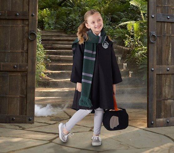 哈利波特系列 SLYTHERIN 学院造型服饰