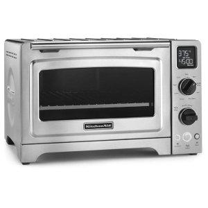 $169KitchenAid 12吋 数码设定 桌面烘焙烤箱