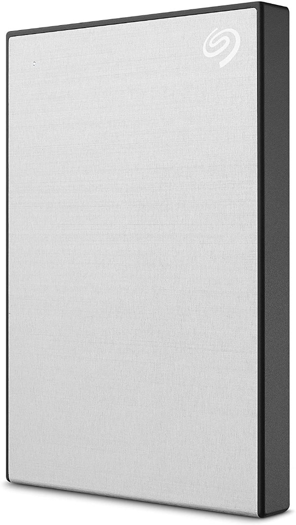 Seagate Backup Plus Slim 1TB USB 3.0 移动硬盘